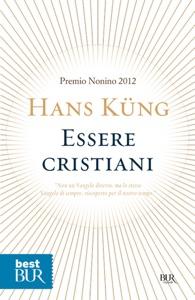 Essere cristiani Book Cover