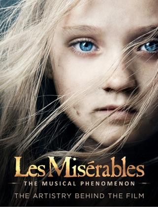 Les Misérables: The Musical Phenomenon book cover