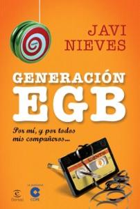 Generación EGB Book Cover