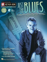 Just The Blues (Songbook)