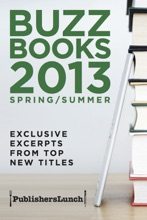 Buzz Book 2013: Spring/Summer