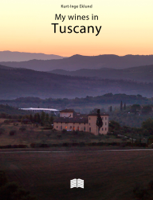 Kurt-Inge Eklund - My Wines in Tuscany artwork