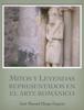 José Manuel Elespe Esparta - Mitos y Leyendas representados en el arte románico ilustración