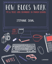 How blogs work (E-boek)