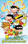 Tiny Titans Vol 2 Adventures In Awesomeness