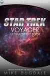 Star Trek Voyager - The Ultimate Quiz Book