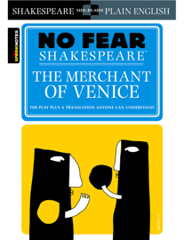 The Merchant of Venice (No Fear Shakespeare) book