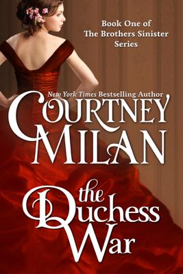 Courtney Milan - The Duchess War book