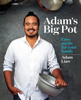 Adam Liaw - Adam's Big Pot artwork