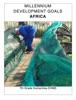 MDG AFRICA UNIT