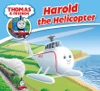 Thomas  Friends Harold The Helicopter