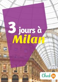 3 jours à Milan