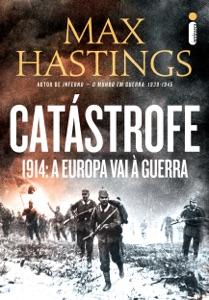 Catástrofe Book Cover
