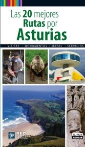 Las 20 mejores rutas por Asturias Book Cover