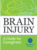 Brain Injury: A Guide for Caregivers