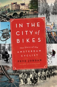 In the City of Bikes Book Cover