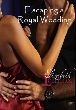 Escaping a Royal Wedding PDF Download