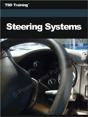 Auto Mechanic - Steering Systems