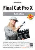 Final Cut Pro X – Guida all'uso Book Cover