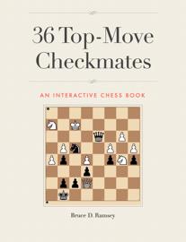 36 Top-Move Checkmates book