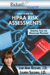 Easy Guide To  HIPAA Risk Assessments