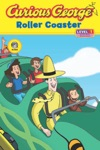 Curious George Roller Coaster CGTV Read-aloud