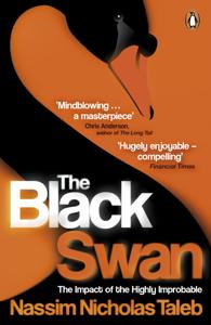 The Black Swan Libro Cover