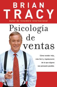 Psicología de ventas Book Cover