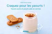 Craquez pour les yaourts !
