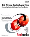 IBM Watson Content Analytics Discovering Actionable Insight From Your Content