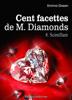 Emma Green - Les 100 Facettes de Mr. Diamonds - Volume 8 : Scintillant artwork