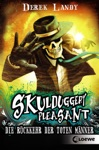 Skulduggery Pleasant 8 - Die Rckkehr Der Toten Mnner