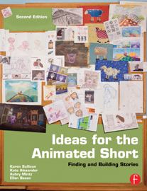 Ideas for the Animated Short book