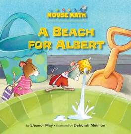 A Beach for Albert - Eleanor May