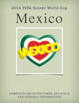 Mexico World Cup 2014 Squad