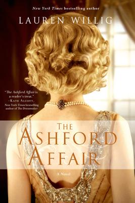 Lauren Willig - The Ashford Affair book