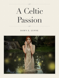 A Celtic Passion book
