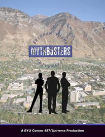 BYU MythBusters