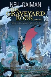 The Graveyard Book Graphic Novel: Volume 1 PDF Download