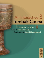 An Interactive Tombak Course 3