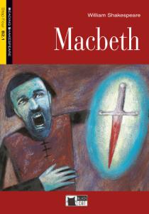 Macbeth Copertina del libro