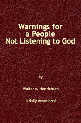 Warnings For A People Not Listening To God On Apple Books