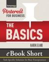 Pinterest For Business The Basics