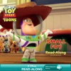 Toy Story Toons  Small Fry Read-Along Storybook