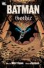 Grant Morrison & Klaus Janson - Batman: Gothic artwork