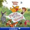 Winnie The Pooh  Party In The Wood