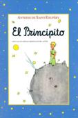El Principito (Ilustrado) Book Cover