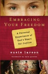 Embracing Your Freedom
