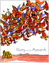Hurry And The Monarch