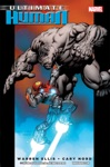Ultimate Hulk Vs Iron Man Ultimate Human